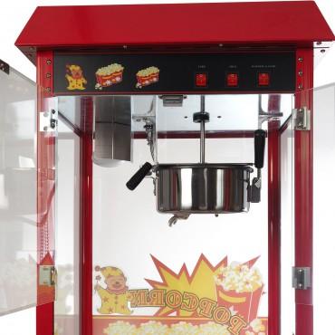 mmmhh - Popcorn Rezepte für Popcornmaschinen und